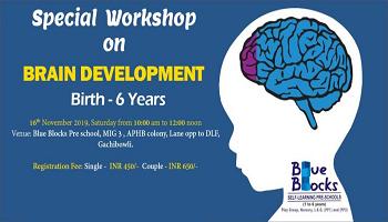 Brain Development Workshop