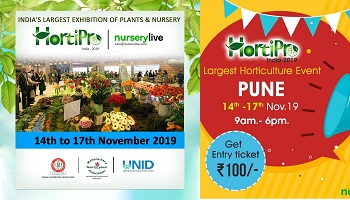 HortiPro India - Biggest Horticulture event of India