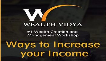 WealthVidya - The Ultimate Wealth Creation and Management Training Program