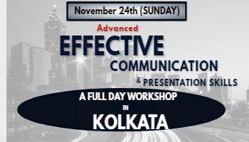 Advance Effective Communication and Presentation Skills