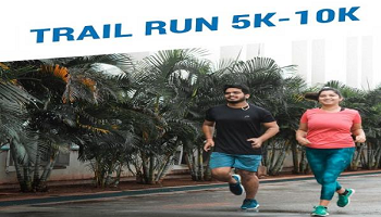 TRAIL RUN 5K-10K