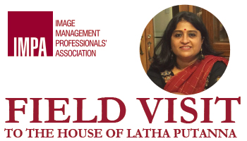 Field Visit  to The House of Latha Putanna