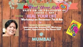 Heal Your Life Two Day Mumbai