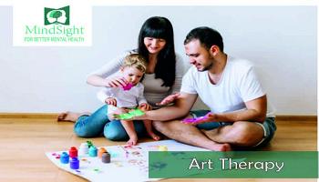 Mindsight- Art Therapy