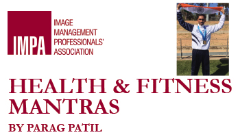 Health and Fitness Mantras by Parag Patil