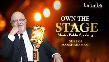 Biggest Workshop on Public Speaking in Delhi NCR - Own the stage