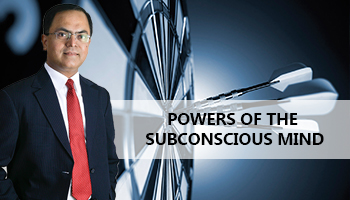 Powers of Subconscious Mind   17th November : Pune