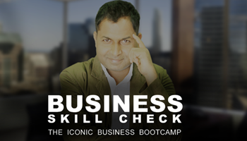 ICONIC BUSINESS BOOTCAMP