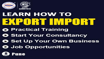 Start and Set up Your Own Import and Export Business in Pune