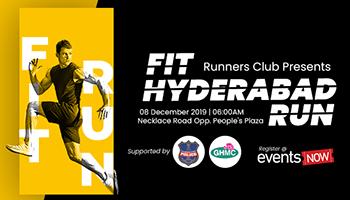 Fit Hyderabad Run