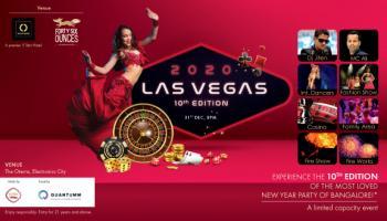 LAS VEGAS-2020 THE 10TH EDITION