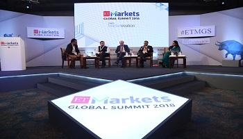 ET Markets Global Summit
