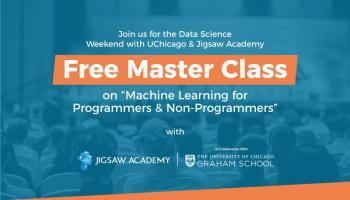 Machine Learning Master Class
