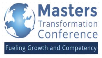 Masters Transformation Conference at Bengaluru