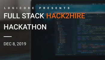 HACK2HIRE Hackathon