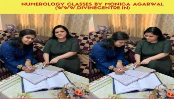 Numerology Classes - Workshops - Delhi