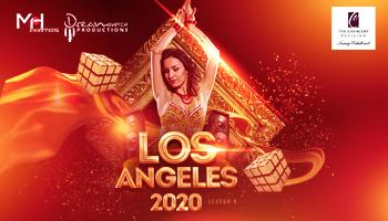 LOS ANGELES 2020 - Season 8