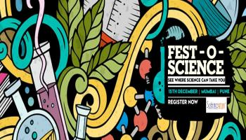 Fest-O-Science: Free Science activities and experience in Pune.