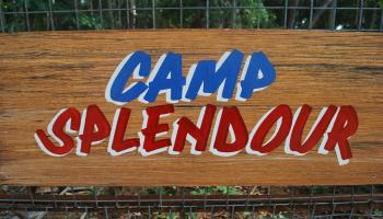Camp Splendour - PASSION, PURPOSE, AND MEANING
