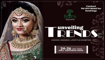 TRENDS - Wedding and Lifestyle EXHIBITION