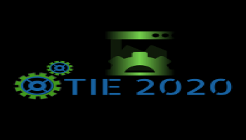 TIE 2020 TECHNOLOGY AND INDUSTRY EXPO 2020