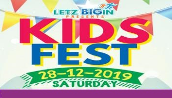 KIDS FEST - The Kids Competition