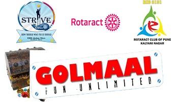 GOLMAAL : Fun Unlimited