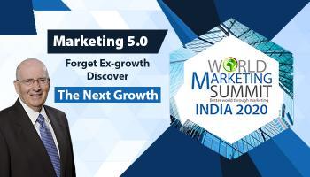 World Marketing Summit India 2020 And Kotler Awards
