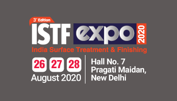 3rd ISTF Expo 2020