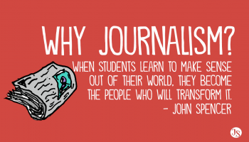 2020 Journalism course admissions open