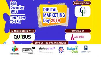Digital Marketing Day Jaipur