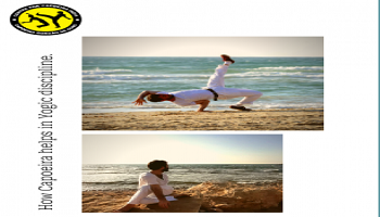 Introduction to Capoeira Angola