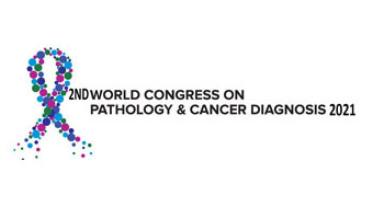 2nd World Congress on Pathology and Cancer Diagnosis-2021