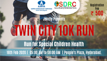 Twin City 10K RUN 2020