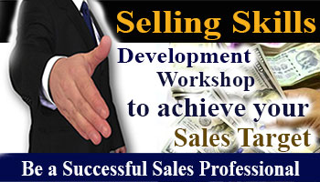 Practical Selling Skills and Business Coaching Workshop