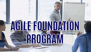 Agile Foundation Program - January 2020