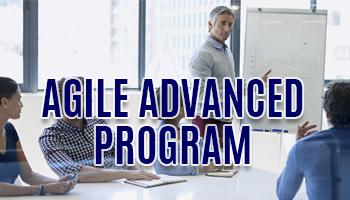 Agile Advanced Program - January 2020