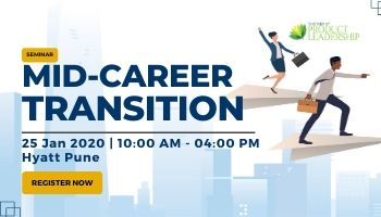 Mid-Career Transitions: CAREER ACCELERATION THROUGH NEW-AGE SKILLS
