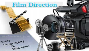 Direction and script writing one day weekend workshop