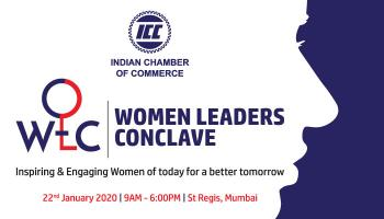 Women Leaders Conclave 2020 - ICC
