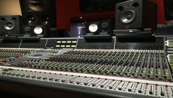Sound engineering one day weekend workshop