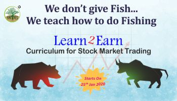 Learn 2 Earn - Stock Market Foundation Course