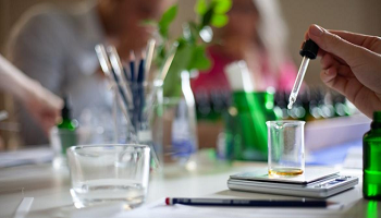 PERFUME AND FRAGRANCE MAKING WORKSHOP FOR ENTREPRENEURS, WORKING PROFESSIONALS AND HOBBYIST