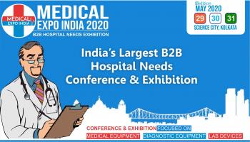 Medical Expo Kolkata 2020