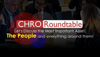 WAF CHRO Roundtable by World Auto Forum