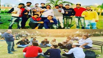 SpeakSpark - Public Speaking Meet-Up in Delhi