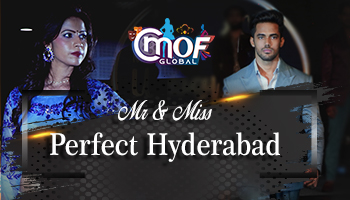 Mr and Miss Perfect Hyderabad  2020