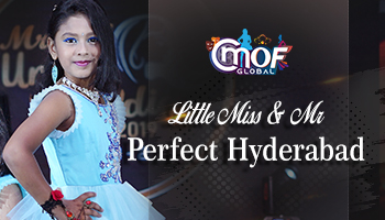 Little Miss and Mr Perfect Hyderabad  2020