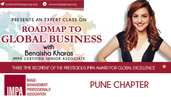 Roadmap to Global Business Pune