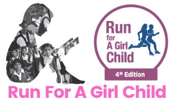 Run For A Girl Child 2020 (4th Edition)